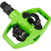 Ritchey Comp Trail Pedals neon green